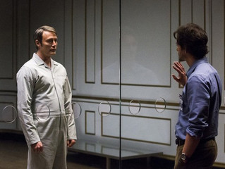 Hannibal Season 3 Finale Review - Blood Wings