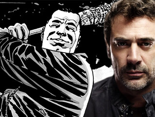 Who is Negan? What You Should Know Before the Finale