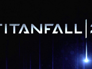 Titanfall 2 Trailer Released