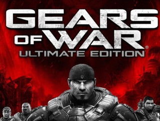 """""""Gears of War: Ultimate Edition"""" Comes With Entire """"Gears"""" Collection - FOR FREE"""