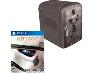 Star Wars Battlefront gets a Mini-Fridge Pre-order Bonus - Must Have