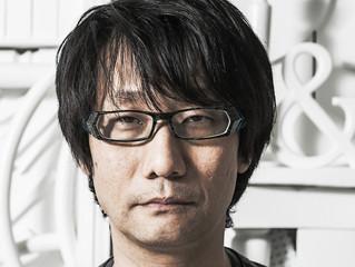 Hideo Kojima Has Left Konami. Last Day was Friday, Oct 9