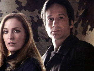 New X-Files Teaser - Are We Truly Alone?