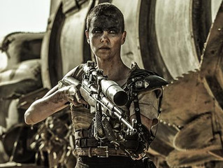 The 5 Greatest Female Action Characters Of All-Time, Ranked
