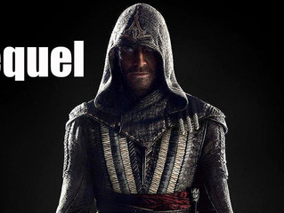 Assassin's Creed Sequel in the Works