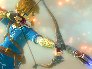 Legend of Zelda NX Rumor Roundup