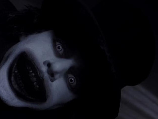 "October Horror Reviews - The Babadook ""If it's in a word, or it's in a look…"""