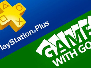 Playstation Plus and Xbox Games with Gold - February