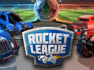Rocket League!!!!!! Play this NOW!!!