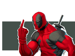 Nerd Rage: Prepare Yourselves... Deadpool is Coming and I HATE IT!