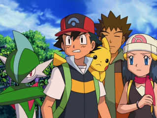 Live Action Pokémon Movie Coming Soon?
