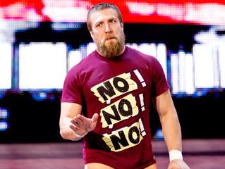 WWE Superstar Daniel Bryan is Retiring