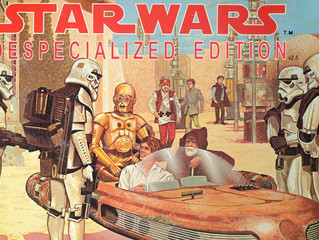 Star Wars Unaltered and In HD Available Now!