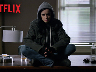 The Review of Jessica Jones: The Next Chapter of the Hell's Kitchen Saga