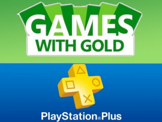 Games with Gold and PlayStation Plus for January 2016