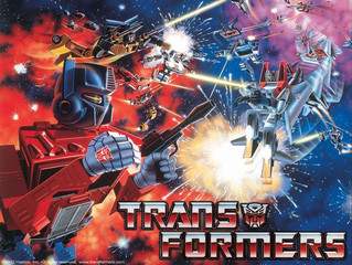 Transformers: Where They Started And Where They're Going