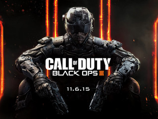 Call of Duty: Black Ops 3 for PS3 and Xbox 360 Won't Have a Single Player Campaign