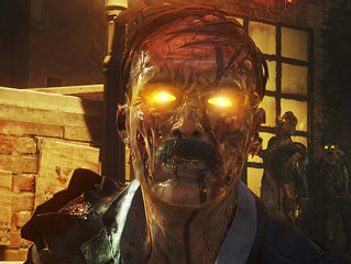 Call Of Duty: Black Ops III Zombies - Shadows Of Evil Prologue Trailer Released