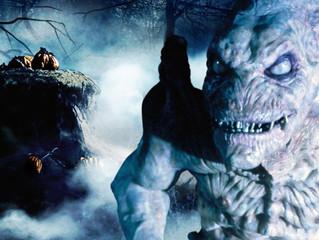 """Nerdbot October Horror Reviews - Pumpkinhead """"Pure as venom..."""""""