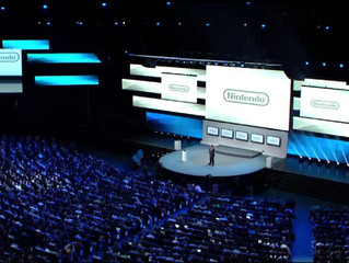 Anticipating E3 – Nintendo