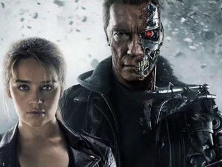Terminator Genisys Review: Great / Not So Great