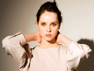 Star Wars Rumor: Who 'Felicity Jones' May Be in Playing 'Rogue One'?