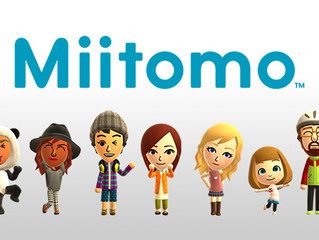 Miitomo: Nintendo's First Phone App