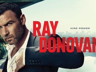 Ray Donovan - If you haven't seen it...Get Started!