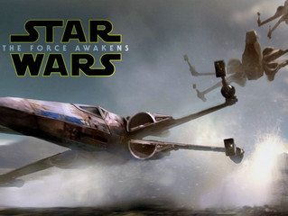 Star Wars: The Force Awakens Full Trailer, Ticket Sales Coming October 19!