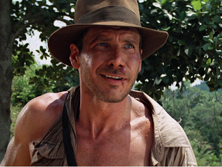 Harrison Ford to Return as Indiana Jones? Yes Please!