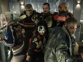 Last Suicide Squad Trailer: What We Learned