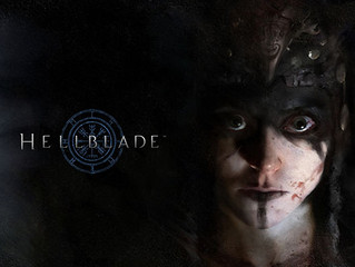 Hellblade Goes Beyond the Uncanny Valley