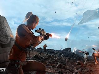 "Star Wars: Battlefront Beta: New Mode ""DROP ZONE"" Confirmed"
