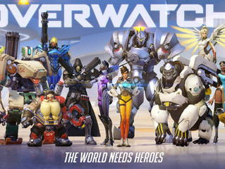 Blizzard's Overwatch Release Date Announced!