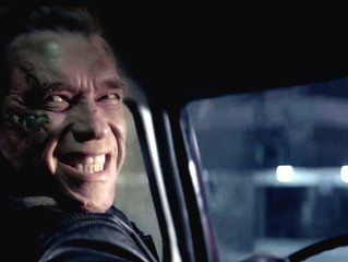 The Terminator Franchise Deserves To Be Terminated!