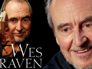 We Say Goodbye To Wes Craven - A Horror Genius