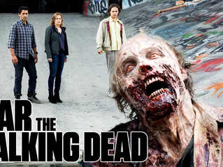 This Sunday...FEAR THE WALKING DEAD! What Do I Want To See?