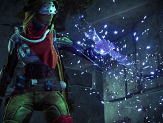 MALUKAH releases beautiful DESTINY Tribute Song