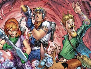 DC Comics Reintroduces us to Classic Hanna-Barbera Characters