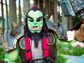 This Blizzcon 2015 Music Video Will Blow Your Mind!