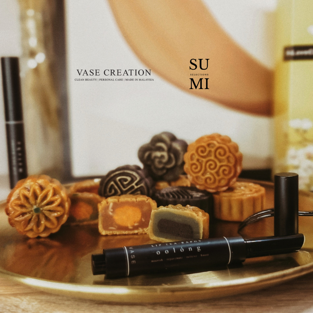 Brand Collaboration: Sumi Selections