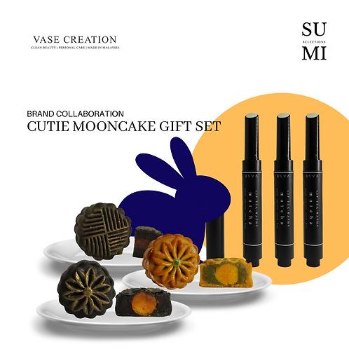 Vase Creation x SUMI Selections | Exclusive Cutie Mooncake Festival Gift Set 202