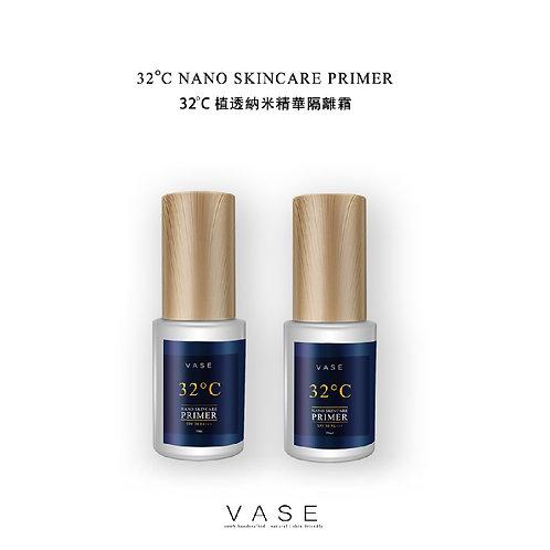 32◦C NANO Skincare Primer