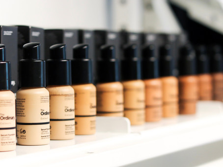 Make-Up Primers to keep your make-up perfect all day