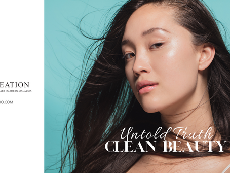 Clean Beauty in 2021: Untold Truth