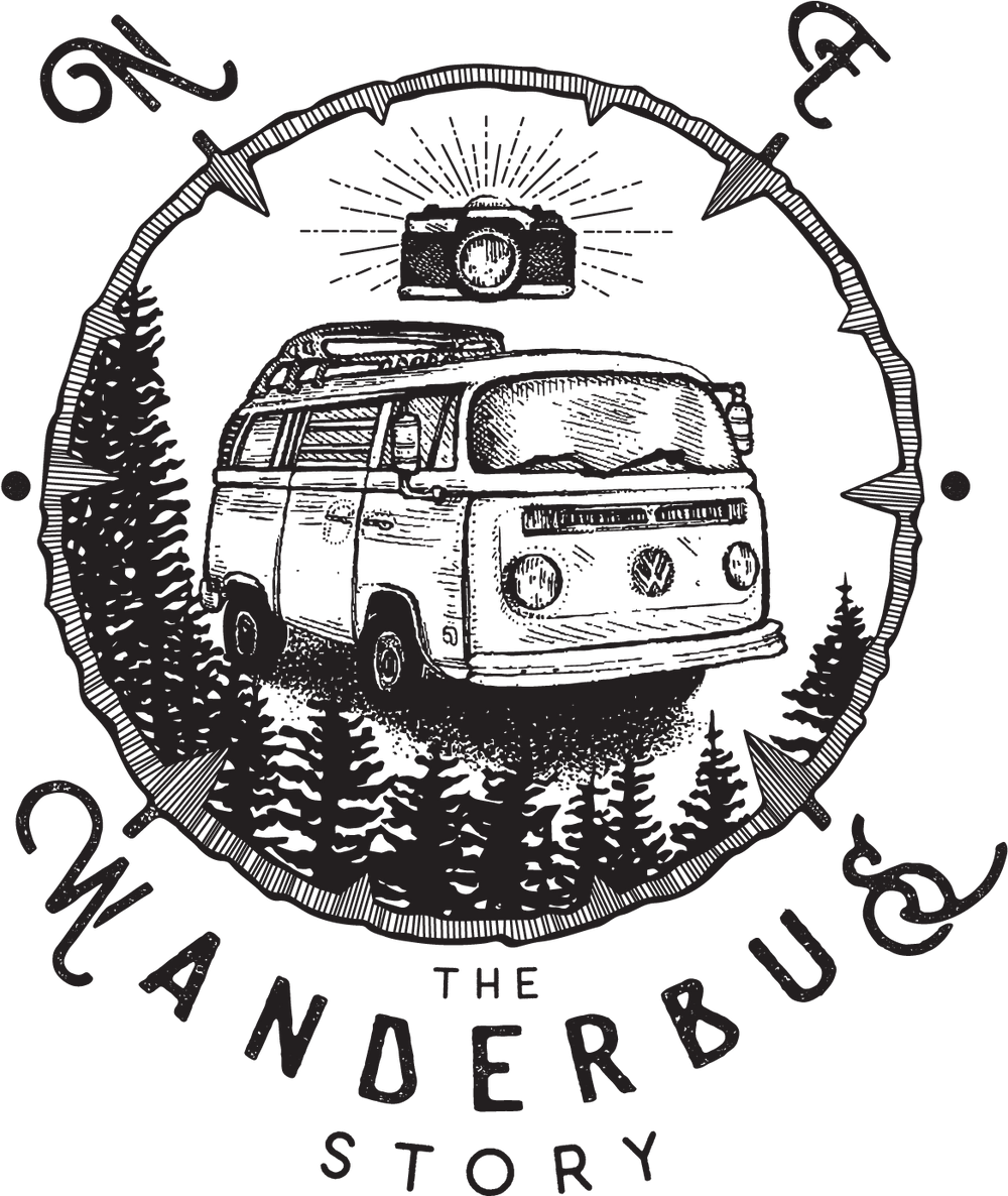 The Wanderbus Story logo