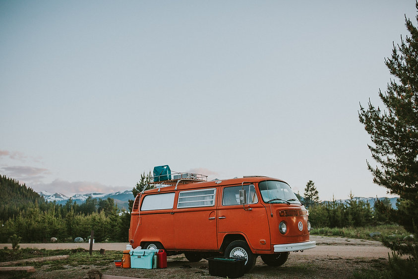 The Wander Bus Story