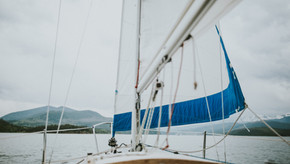 3 Reasons You Need To Visit Lake Dillon, Co and Why We Spent Our 2020 Summer Camping & Sailing There