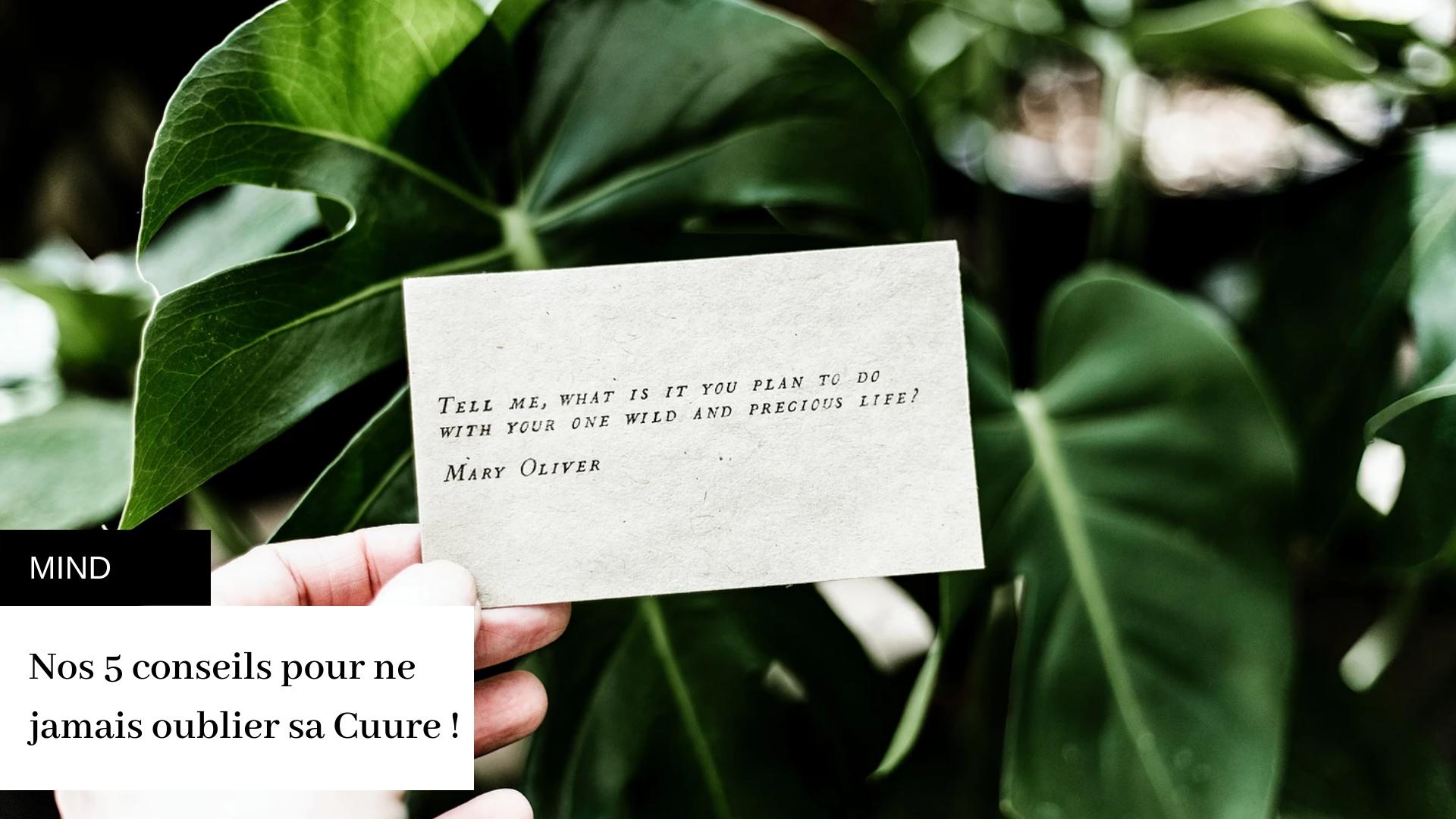 https://www.journal.cuure.co/post/nos-5-conseils-pratiques-pour-ne-jamais-oublier-de-prendre-sa-cuure