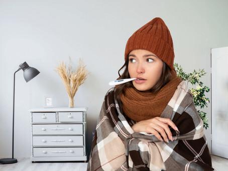Immunité : préparez votre corps à l'hiver